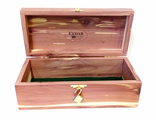 cedar-essence-keepsake-or-memory-box-12l-x-55w-x-425h-stamped-with-lock-key-large