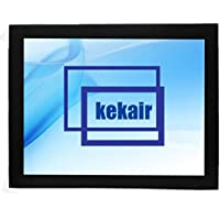 KeKair 17 Sun Readable Teleprompter LED Monitor(with reverse function)