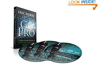 Eric Worre (Author) (3649)  Buy new: $12.00 41 used & newfrom$5.03