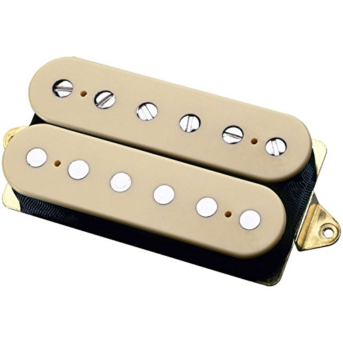 DiMarzio DP155 Tone Zone Humbucker Pickup Cream Regular