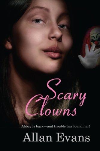 Scary Clowns PDF