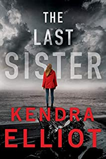 Book Cover: The Last Sister
