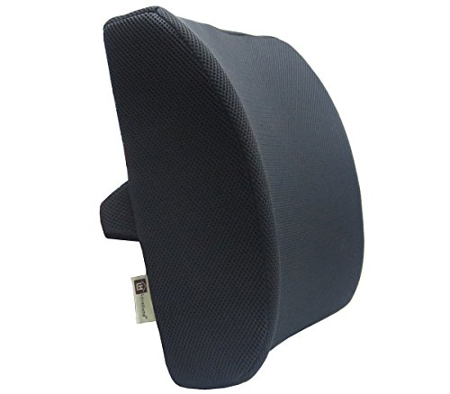 Picture of a LoveHome Memory Foam Lumbar Support