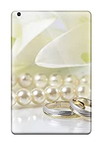 Tpu Cases For Ipad Mini With Wedding Ring