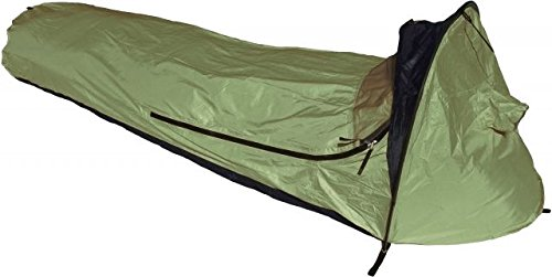 RAB Unishelter Classic Bivy Olive, One Size by RAB