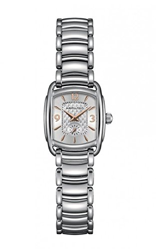 Ladies' Hamilton Bagley Quartz Watch