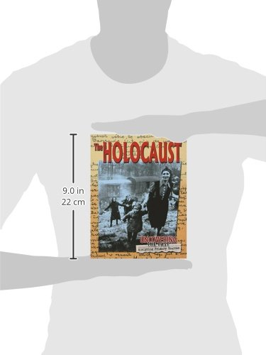 The Holocaust (Uncovering the Past: Analyzing Primary Sources)
