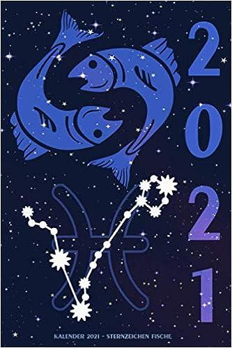 sternzeichen fische 2021