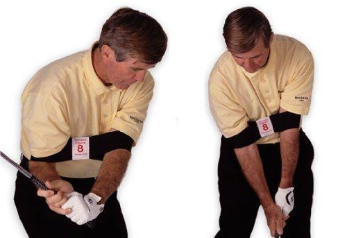 Figure 8 Strap (Golf Figure)