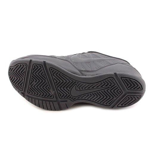 Nike Mens Air Ring Leader Low Basketball Shoes Grey dhB23V78