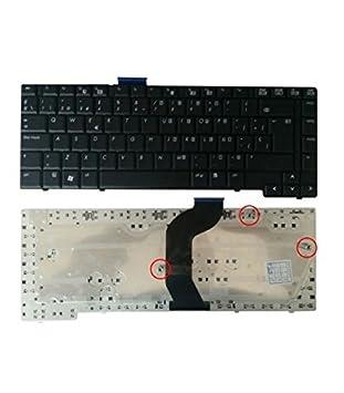 Portatilmovil - Teclado para HP 6730B 6730P 6735B 6730B: Amazon.es: Electrónica