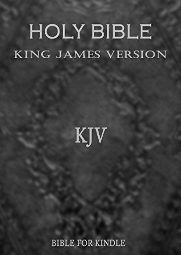 Download e-book for kindle: King James Version: Holy Bible