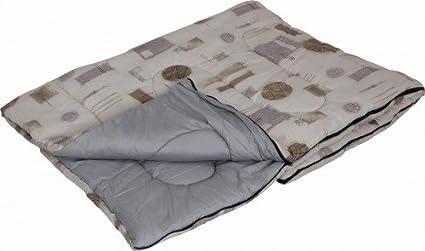 Quest Otoño Breeze saco de dormir edredón estilo único | Camping caravana