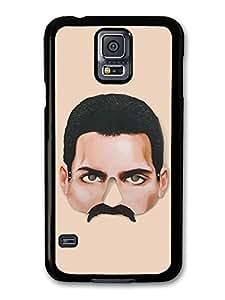 Freddie Mercury Queen Mask case for Samsung Galaxy S5