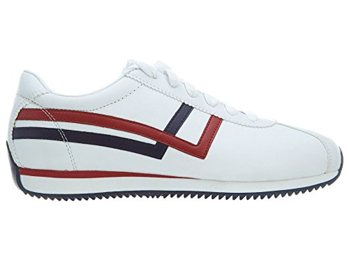 Pro-keds Cheeth Jogger Sneakers Unisex Rood / Marine