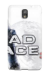 Kara J smith's Shop Hot 7475440K29783344 New Snap-on Skin Case Cover Compatible With Galaxy Note 3- Dead Space 3 Game