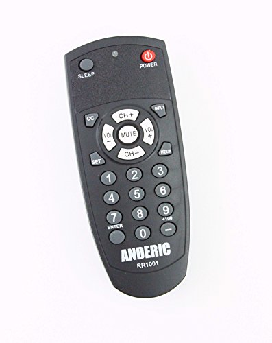 anderic-rr1001-simple-tv-1-device-universal-remote-control-pre-programmed-for-lg-and-vizio-tvs-progr