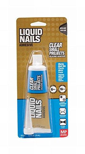 (Liquid Nails LN207 2.5 Oz Liquid)