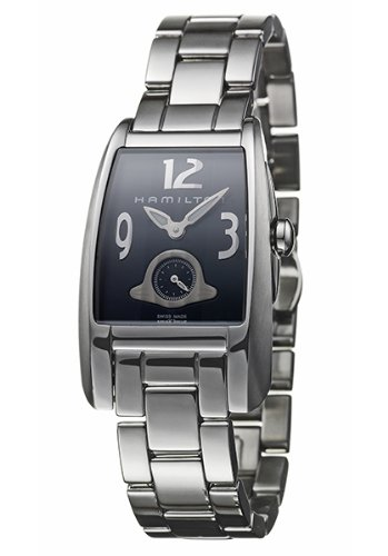 Hamilton Brooke Women's Quartz Watch H33411133