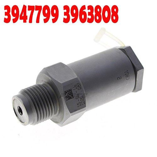 Pressure relief valve fits a Dodge Cummins 5.9 5.9L 2003-2007