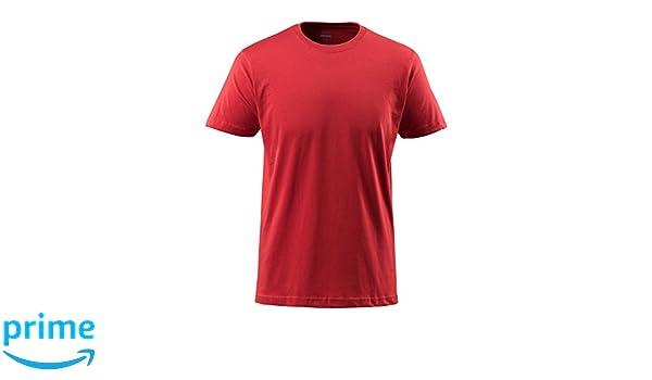 White Mascot 51579-965-06-M T-ShirtCalais Size M
