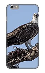 Crooningrose Case Cover Animal Eagle/ Fashionable Case For Iphone 6 Plus