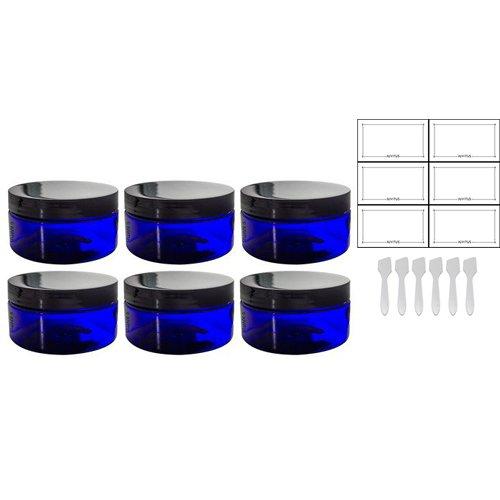 Body Scrub Containers - 6