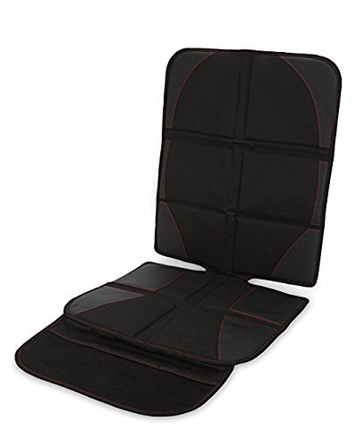 Seats Auto Protector Baby Dog Mat-Ultimate Cover Pad Protects Automotive Vehicle Leather Or Cloth Upholstery ()