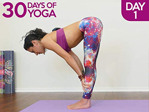 Day 1: Foundational Poses