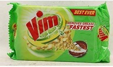 Vim - Barra para lavavajillas (3 x 200 g): Amazon.es: Instrumentos ...