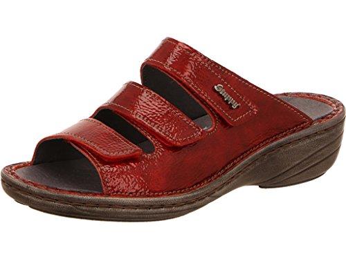 Stuppy Berklett Rot