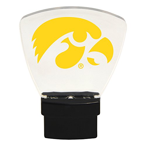 Iowa Hawkeyes Led - 2