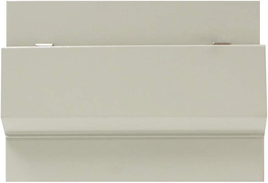 BeMatik - Caja de distribución eléctrica de 22 módulos 17.5 mm IP40 para empotrar de Metal SPN: Amazon.es: Electrónica