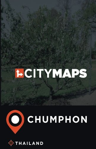 City Maps Chumphon Thailand