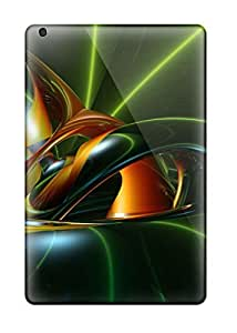 New Snap-on MaritzaKentDiaz Skin Case Cover Compatible With Ipad Mini/mini 2- Abstract