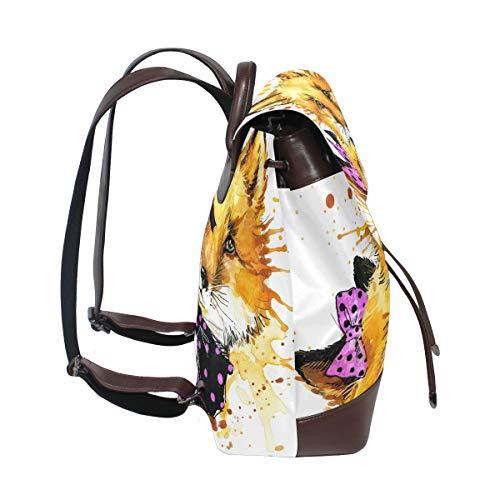 unique dos DragonSwordlinsu au à femme main multicolore Sac Taille porté pour ggaqHvw