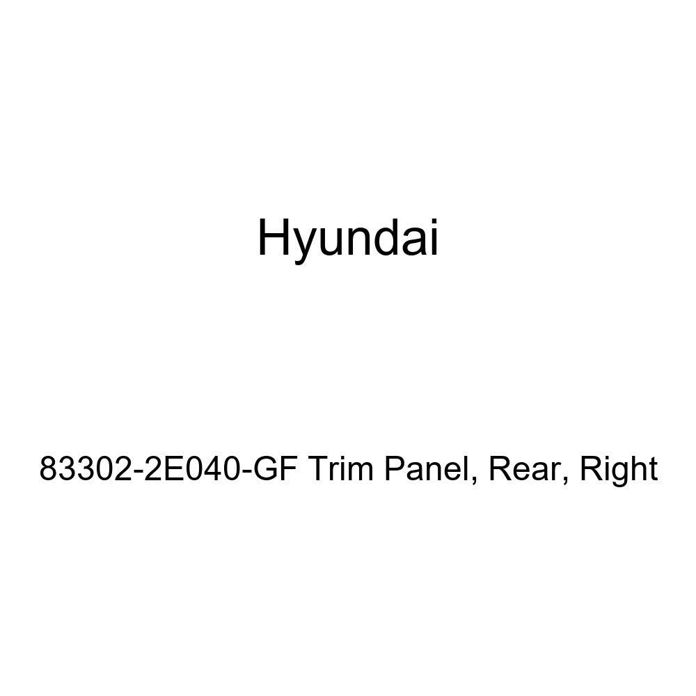 Genuine Toyota 82152-0C290 Door Wire