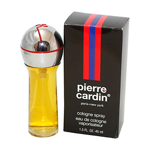 Pierre Cardin By Pierre Cardin For Men. Cologne Spray 1.5 OZ