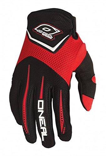 O'Neal Youth Element Gloves (Red, Size 7 X-Large)