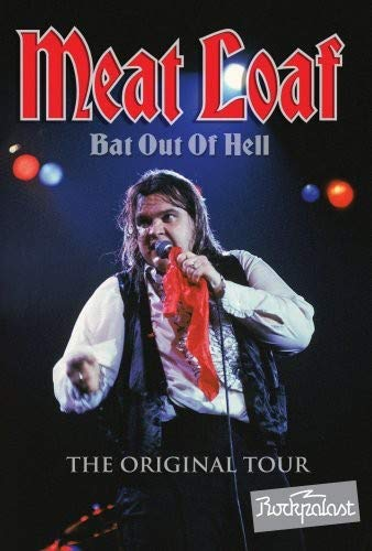 Bat Out of Hell The Original Tour UK/US ()