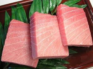 高級寿司・割烹仕様本マグロ(クロマグロ)大トロ(約500g)(敬老の日ギフト)
