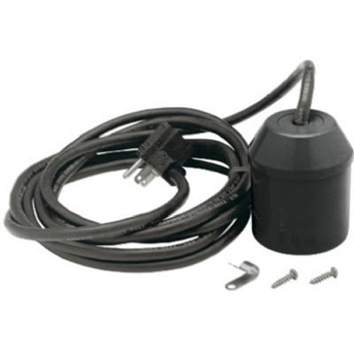Flotec Sump Pump (Parts 2O FP18-15BD-P2 Sump Pump Float Switch)