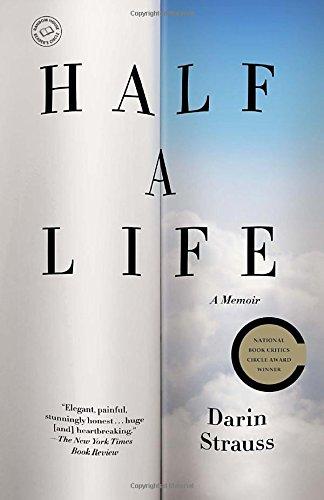 Half a Life: A Memoir Half Life