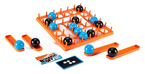 Mattel Games DNG25 Bounce Off Action