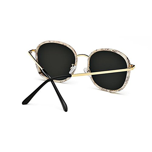 sol Sol De Espejo De De De YQQ Color Moda Vidrios de Gafas Gafas Retro De Anti 6 UV Definición Polarizados Conducción Gafas Alta Gafas 3 Conducción Deporte qwv0YHE