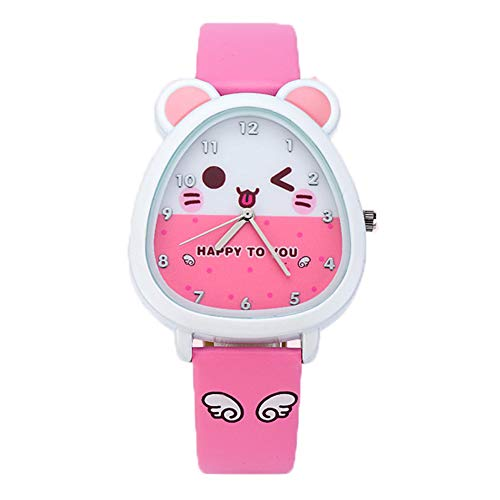 Fashion Girls' Watches - Best Reviews Tips