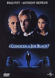 Conocen a Joe Black (Meet Joe Black)