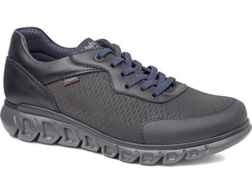 Callaghan 12900 Squalo - Zapato casual caballero, Adaptaction, Adaptlite Azul