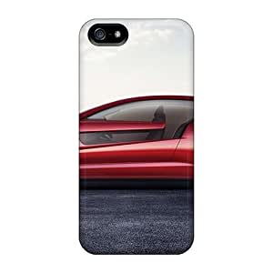 Cute Tpu Dana Lindsey Mendez Concept Giugiaro Case Cover For Iphone 5/5s