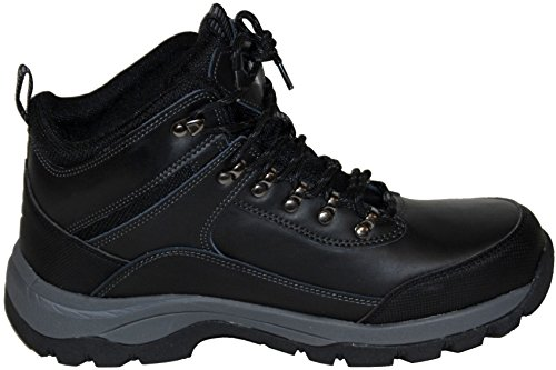 Image of Khombu Men's Leather Boot
